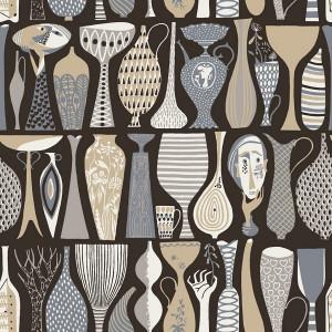 Tapetai Scandinavian Designers II 1758 Eco