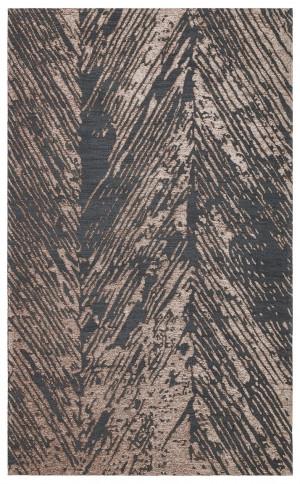 Kilimas Ekohali Capella CPL04 antracit vizon 160x230 cm