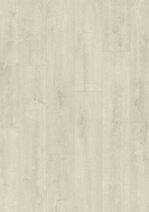Vinilinės grindys Quick-Step, Velvet ąžuolas šviesus, BACL40157, 1251x187x4,5mm, 32 klasė, su užrantu, Balance Click kolekcija