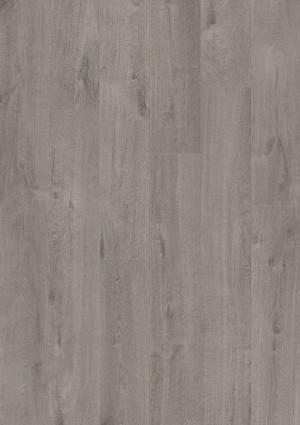 Vinilinės grindys Quick-Step, ąžuolas Cotton jaukus pilkas, PUGP40202