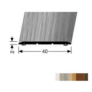 Profilis aliuminis, dangų sujungimui BEST 441 H/SK (prisiklijuojantis), 3 m