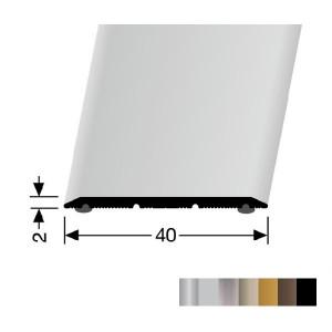 Profilis aliuminis, dangų sujungimui BEST 441 SK (prisiklijuojantis), 2,7 m