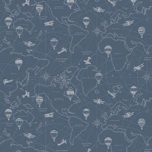 Tapetai 7458 Newbie wallpaper, Borastapeter