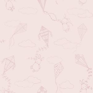 Tapetai 7460 Newbie wallpaper, Borastapeter