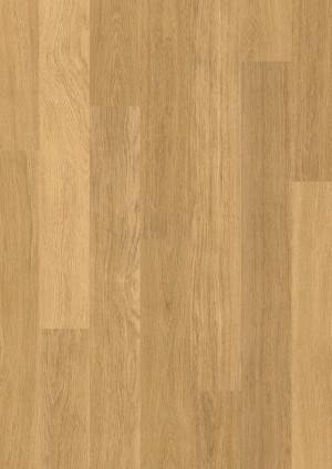 Laminuotos grindys Quick-Step, Natūralios lakuoto ąžuolo lentos, EL896_2