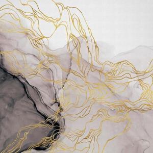 Tapetai (panelės) 9200012N neaustinio pluošto, Wander, Coordonne (galimi skirtingi dydžiai)