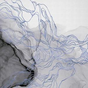 Tapetai (panelės) 9200013N neaustinio pluošto, Wander, Coordonne (galimi skirtingi dydžiai)
