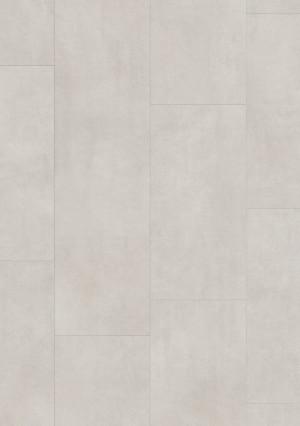 Vinilinės grindys Quick Step, šviesus betonas, AMCP40049_1