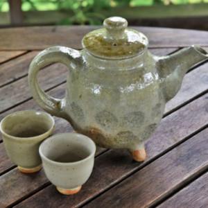 Beatričė Kelerienė / Keraminis arbatinukas / 2017
