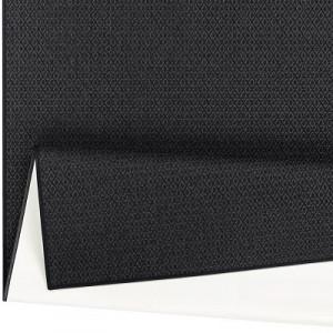 Kilimas Narma Bello juodas / 60x80 cm