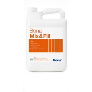 Glaisto gamybos skystis Bona Mix&Fill  5 l