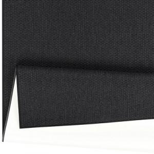 Kilimas Narma Bono juodas / 200x300 cm