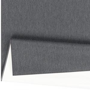 Kilimas Narma Bono carbon / 200x300 cm