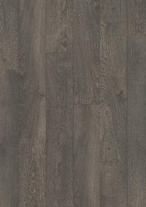 Laminuotos grindys Quick-Step, pilkas senovinis ąžuolas, CLM1382H_