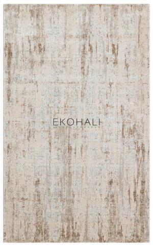 Kilimas Ekohali Como CM10 kreminė beige NW 80x150 cm