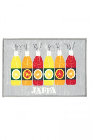 Kilimas Vallila Jaffa light grey 50x80 cm