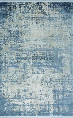 Kilimas Ekohali Cordoba DB01 Denim 160x230 cm
