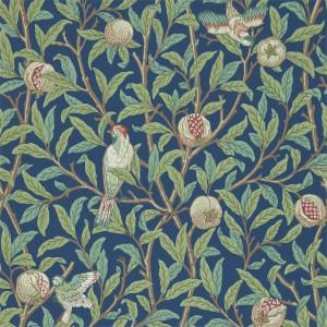 Tapetai 216454 The Craftsman, Morris&Co