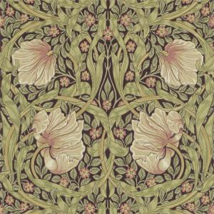 Tapetai 216471 The Craftsman, Morris&Co