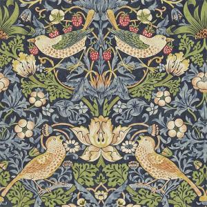 Tapetai 216476 The Craftsman, Morris&Co