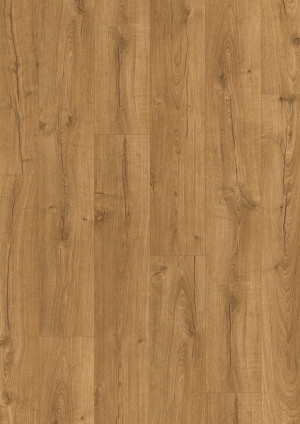 Laminuotos grindys Quick-Step, Ąžuolas Klasikinis Natūralus, IM1848, 1380x190x8mm, 32 klasė, Impressive Hydroseal kolekcija