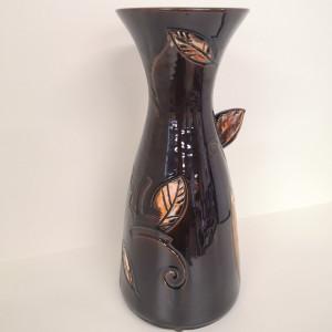 Vaza talija ruda