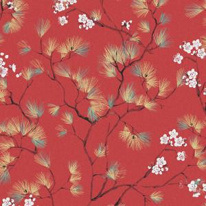 Tapetai KIM107 Kimono, Masureel