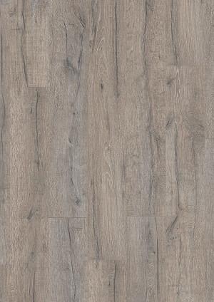 Vinilinės grindys, Kingston rudai pilkas ąžuolas, LOCL40150