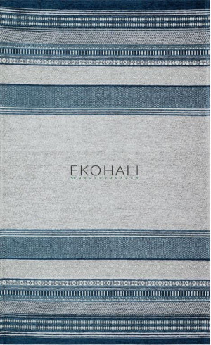 Kilimas Ekohali SMART SM40 marine 135x200 cm