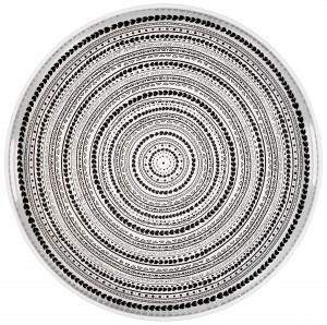 Vallila padėklas 35 cm apvalus, Kerttu kolekcija