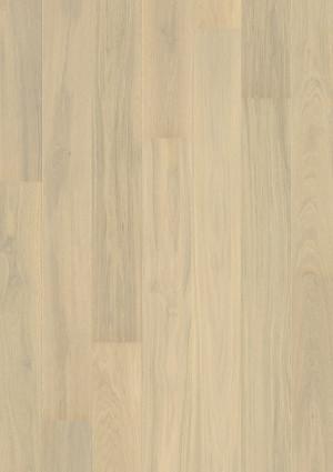 Parketlentės Quick Step, Lily ąžuolas baltas ypač matinis, PAL5106S