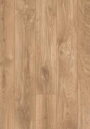 Laminuotos grindys Pergo, Kalkintas Ąžuolas Light, L0311-01815, 1200x123,4x8 mm, 32klasė, Plank4V kolekcija