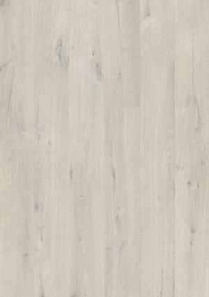 Vinilinės grindys Quick-Step, ąžuolas Cotton blukintas, PUCP40200