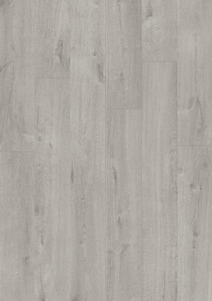 Vinilinės grindys Quick-Step, ąžuolas Cotton pilkai auksinis, PUGP40201