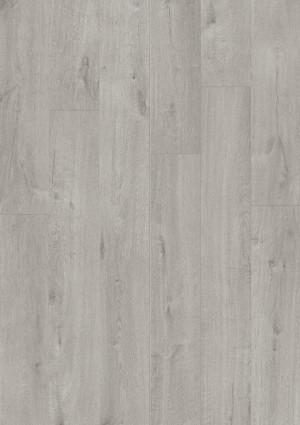 Vinilinės grindys Quick-Step, ąžuolas Cotton pilkai auksinis, PUCL40201