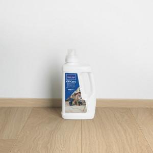 Quick-Step alyvuotų grindų priežiūros priemonė Oil Care, 1 L