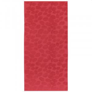 Rankšluostis 70 x 140 cm Vallila Red_1