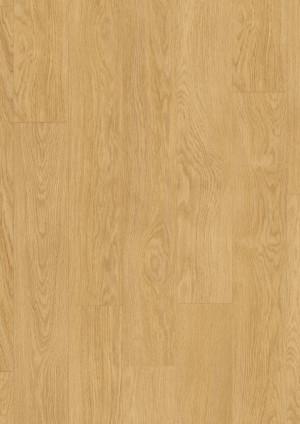 Vinilinės grindys Quick-Step, Ąžuolas rinktinis natūralus, RBACL40033_2
