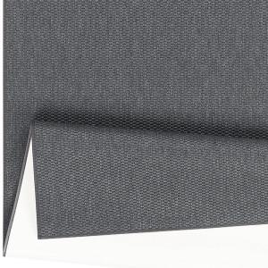 Kilimas Narma Bono carbon / 60x80 cm