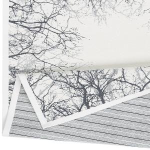 Kilimas Narma Puise baltas 410/ 80x250 cm