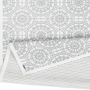 Kilimas Narma Raadi baltas 550/ 80x250 cm