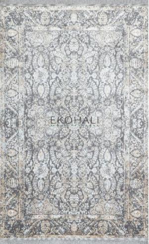 Kilimas Ekohali Sateen ST02 beige gold XW 120x180 cm
