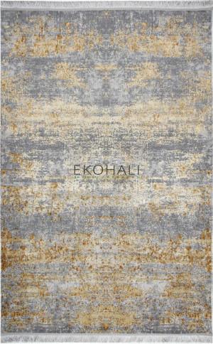 Kilimas Ekohali Sateen ST01 terra XW 160x230 cm