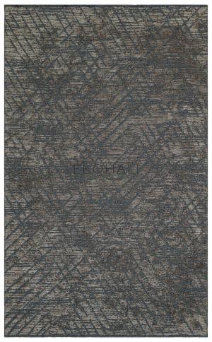 Kilimas Ekohali Tribal TRB02 antracit silver 160x230 cm