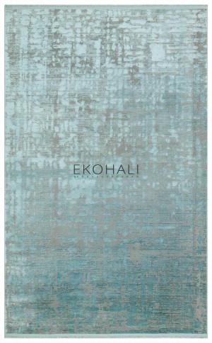 Kilimas Ekohali Verona D VRD03 aqua 130x190 cm