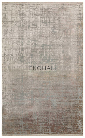 Kilimas Ekohali Verona D VRD03 vizon 160x230 cm