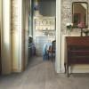Laminuotos grindys Quick-Step, Sendintas šviesiai pilkas ąžuolas, UE1406