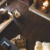 Laminuotos grindys Quick-Step, Tamsus sendintas ąžuolas, UE1496