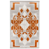 Kilimas Vallila Aquila cognac 68x110 cm