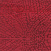 Kilimas Vallila Perhonen red 67x110 cm